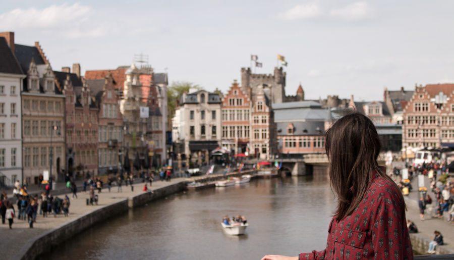 Turystyczne kierunki – Belgia w 2018 roku.